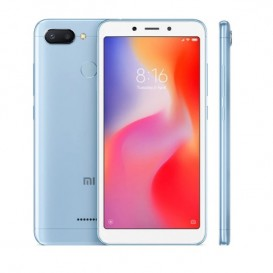 Xiaomi Redmi 6 32GB - Blue