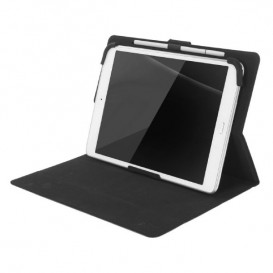 "Custodia universale per tablet da 7"" Tucano Facile Plus - nero"