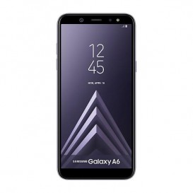 Samsung Galaxy A6 DS - Viola