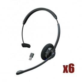 Cleyver HW60 UC Mono Bluetooth
