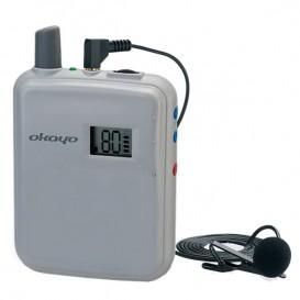 Trasmettitore WT300T per valigia da conferenza