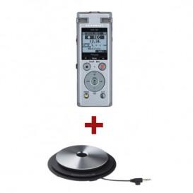 Olympus DM-720 + 1 microfono ME-33