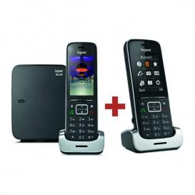 Pack Duo Gigaset SL450