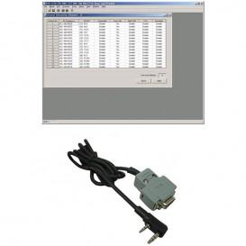 Kit di programmazione per Kenwood 3301