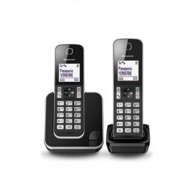 Panasonic KX-TGD310 + Ricevitore Panasonic KX-TGDA30