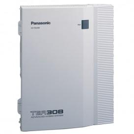Centralina Panasonic KX-TEA308