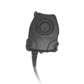 3M Peltor Adattatore per Sepura STP8000/STP9000