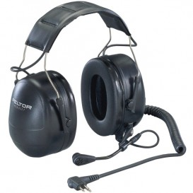 Peltor Headset Flex per Kenwood