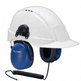 Cuffia antirumore 3M Peltor ATEX 3.55mm Casco