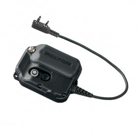 Adattatore bluetooth Peltor per Kenwood