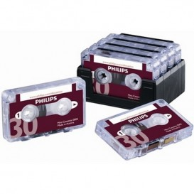 Minicassetta Philips LFH0005