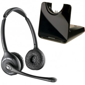 Cuffia Wireless Plantronics CS520