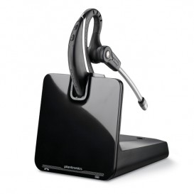 Cuffia Wireless Plantronics CS530