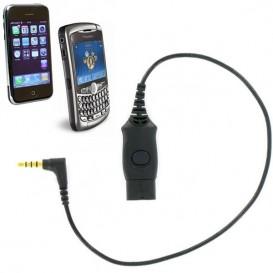 Cavo di connessione iPhone per cuffie Onedirect
