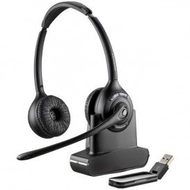 Cuffia Wireless Plantronics Savi W420M