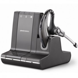 Cuffia Wireless Plantronics Savi W730M Skype for Business