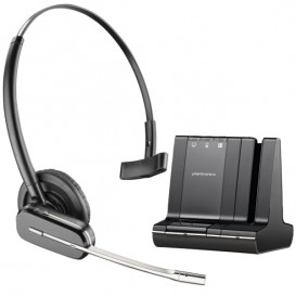 Cuffia Wireless Plantronics Savi W740