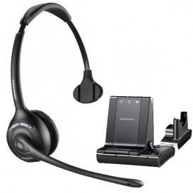 Cuffia Wireless Plantronics Savi W710