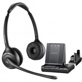 Cuffia Wireless Plantronics W720M Skype for Business