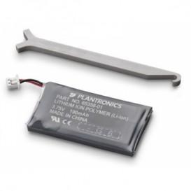 Batteria per cuffie wireless Plantronics