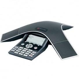 Polycom SoundStation IP7000 con POE
