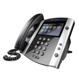 Telefono fisso Polycom VVX 600