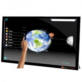Display interattivo MultiClass 75''