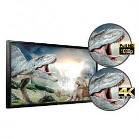 Display interattivo MultiClass 65''
