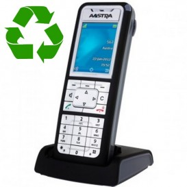 Telefono cordless Mitel Aastra 612D Ricondizionato