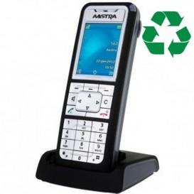 Telefono cordless Mitel Aastra 612D