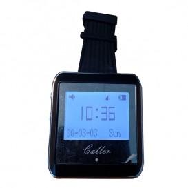 Orologio d'allarme per il personale TB-920