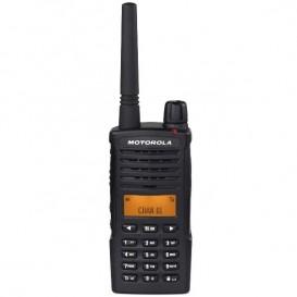 Motorola XT660d senza caricatore