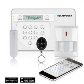 Sistema di sicurezza Blaupunkt SA2900R