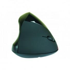 Mouse verticale nero