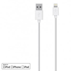 Cavo di ricarica USB a Lightning 1.2 m