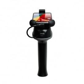 Scanner portatile Saveo Scan 2D