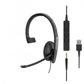 Sennheiser SC135 - USB e Jack 3.5