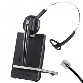 Sennheiser D10 Phone