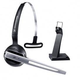 Cuffia Wireless Sennheiser DW GAP