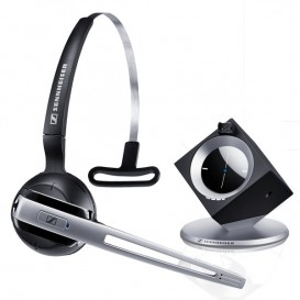 Cuffia Wireless Sennheiser DW 10 Phone