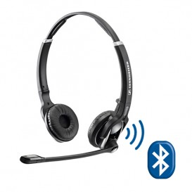 Cuffia Bluetooth Sennheiser MB PRO 2