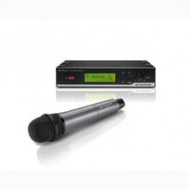 Sennheiser XSW 35 Radiomicrofono a gelato