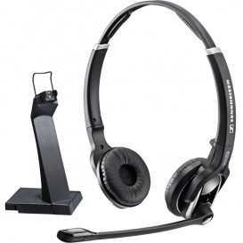 Cuffia Wireless Sennheiser DW GAP Duo