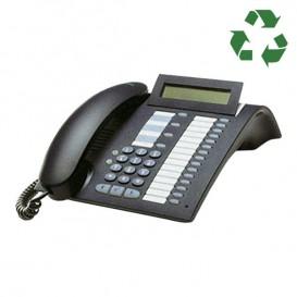Telefono fisso Siemens Optipoint 500 Economy Nero Ricondizionato