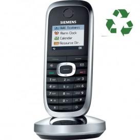 Telefono Cordless Siemens Gigaset SL3 Professional Ricondizionato