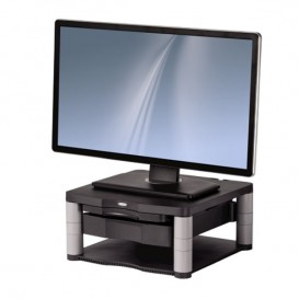 Supporto monitor Premium Plus Fellowes