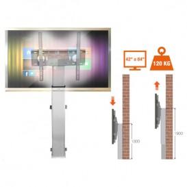 Supporto da parete per display digitali MultiClass