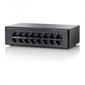 Cisco SF110D-16HP