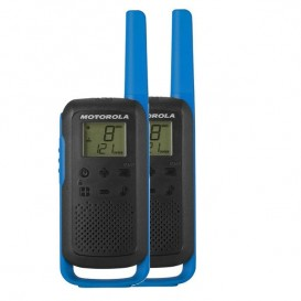 coppia di walkie talkie