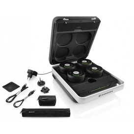 Audioconferenza TeamConnect Wireless Case